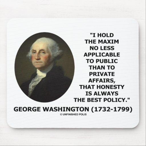 George Washington Famous Quotes During American Revolution: George Washington Quotes