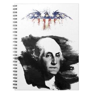 George Washington Notebooks
