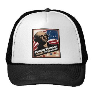 George Washington Revolutionary Hat