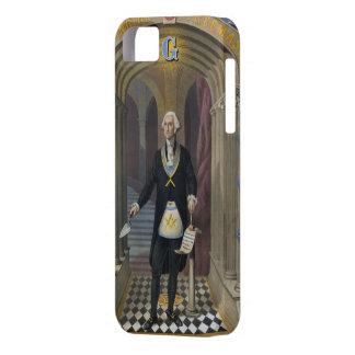 George Washington, The Mason iPhone 5 Cover