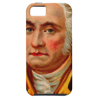 George Washington Vintage Case For The iPhone 5