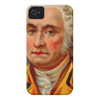 George Washington Vintage Case-Mate iPhone 4 Case