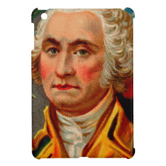 George Washington Vintage iPad Mini Cover