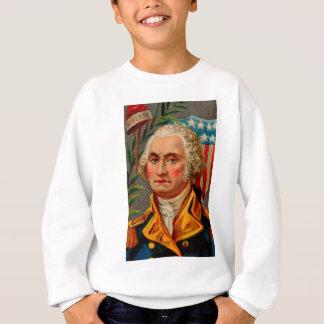 George Washington Vintage Sweatshirt