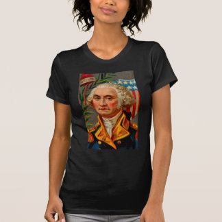George Washington Vintage T-Shirt