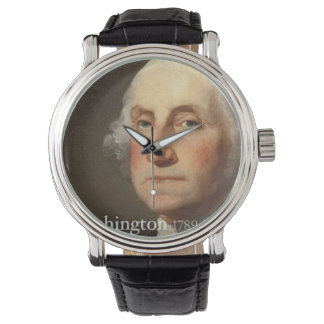 George Washington Watch