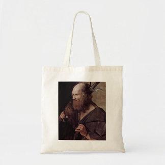 Georges de la Tour- St. Jude Thaddeus Bags