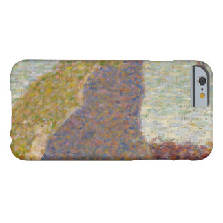 Georges Seurat - Study for Le Bec du Hoc Barely There iPhone 6 Case
