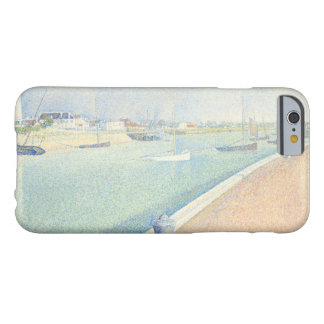Georges Seurat - The Channel of Gravelines Barely There iPhone 6 Case