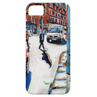 georges st dublin case for the iPhone 5
