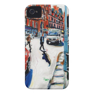 georges st dublin Case-Mate iPhone 4 cases