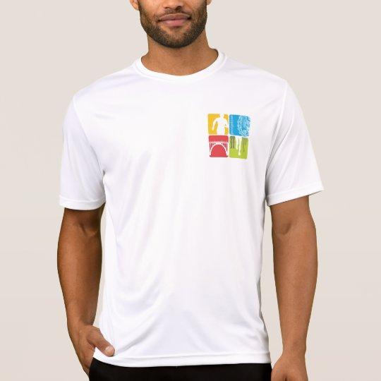 Georgetown CCT RoadRunner 2008 T-Shirt