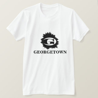 Georgetown Men's Apparel T-Shirt