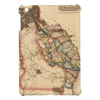 Georgia 1817 case for the iPad mini