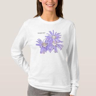 Georgia Aster T-Shirt