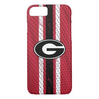 Georgia Bulldogs Logo | Jersey Case-Mate iPhone Case