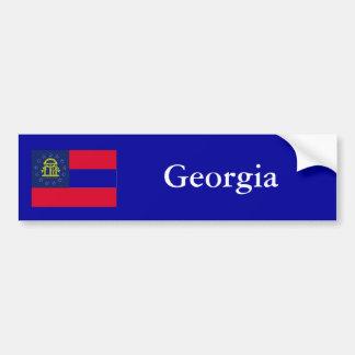 Georgia Bumper Sticker