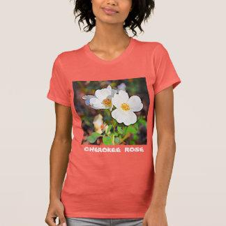Georgia Cherokee Rose T-Shirt
