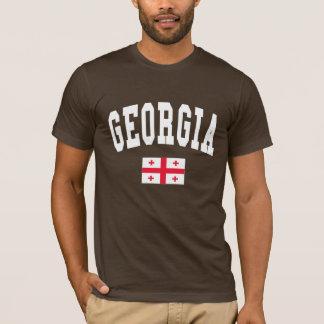 Georgia College Style T-Shirt