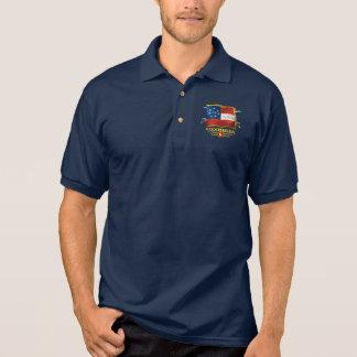 Georgia (Deo Vindice) Polo Shirt