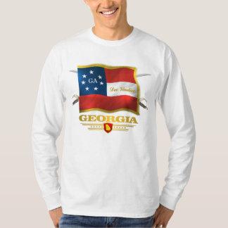 Georgia (Deo Vindice) T-Shirt