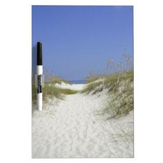 Georgia Dunes Dry Erase Boards