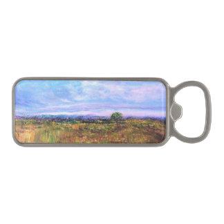 Georgia Field bottle opener