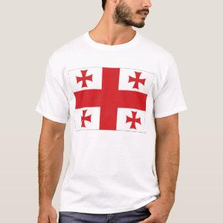 Georgia flaf T-Shirt