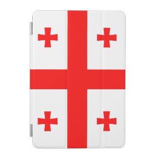 Georgia Flag iPad Mini Cover