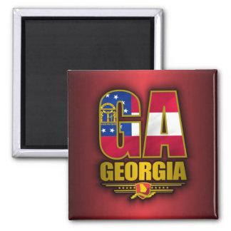 Georgia (GA) Magnet