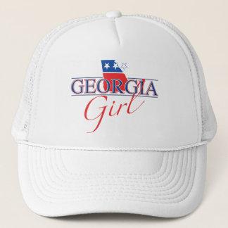 Georgia Girl Hat