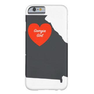 Georgia Girl Phone Case