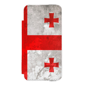 Georgia Incipio Watson™ iPhone 5 Wallet Case