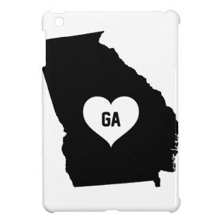 Georgia Love iPad Mini Cover