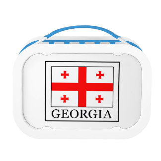 Georgia Lunch Box