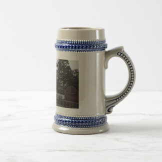 Georgia Mountains Beer Stein