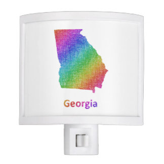 Georgia Nite Light
