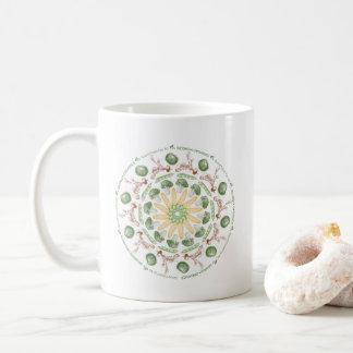 Georgia Organic Mandala Mug