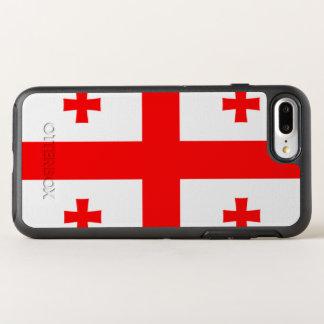Georgia OtterBox Symmetry iPhone 8 Plus/7 Plus Case
