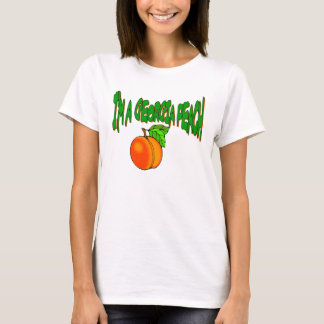 GEORGIA PEACH T-Shirt