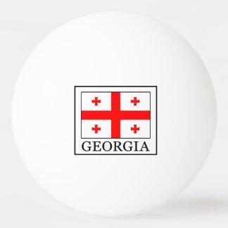 Georgia Ping Pong Ball