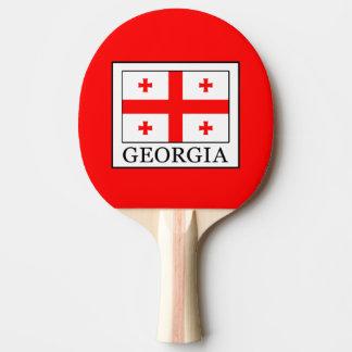 Georgia Ping Pong Paddle