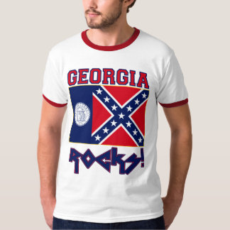 Georgia Rocks! T-Shirt