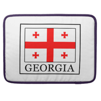 Georgia Sleeve For MacBook Pro