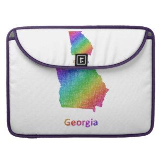Georgia Sleeve For MacBooks