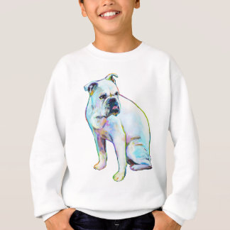 Georgia the Bulldog Sweatshirt