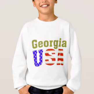 Georgia USA! Sweatshirt