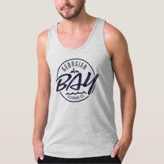 Georgian Bay Clothing Co. Jersey Tank Top
