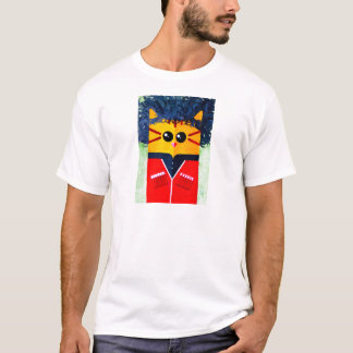Georgian Cat T-Shirt