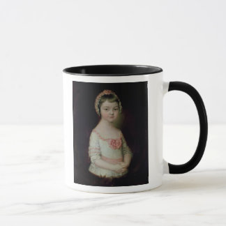 Georgiana Spencer Mug
